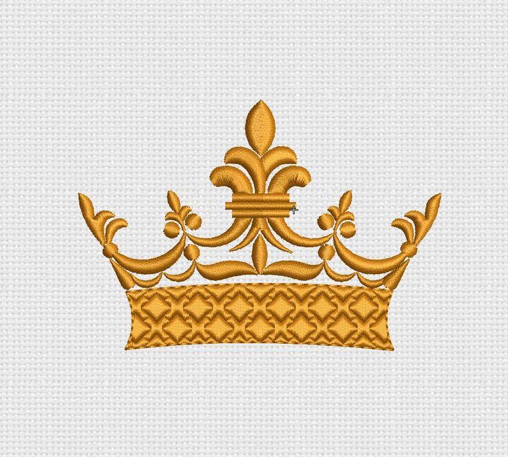 вещи картинки вышивок короны свойства стоимость