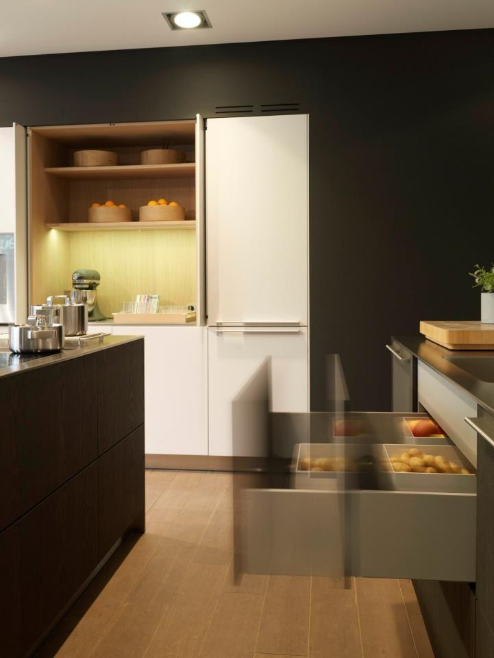bulthaup ligna recta. designer kitchen. www.bulthaupsf.com #WeLoveKitchen