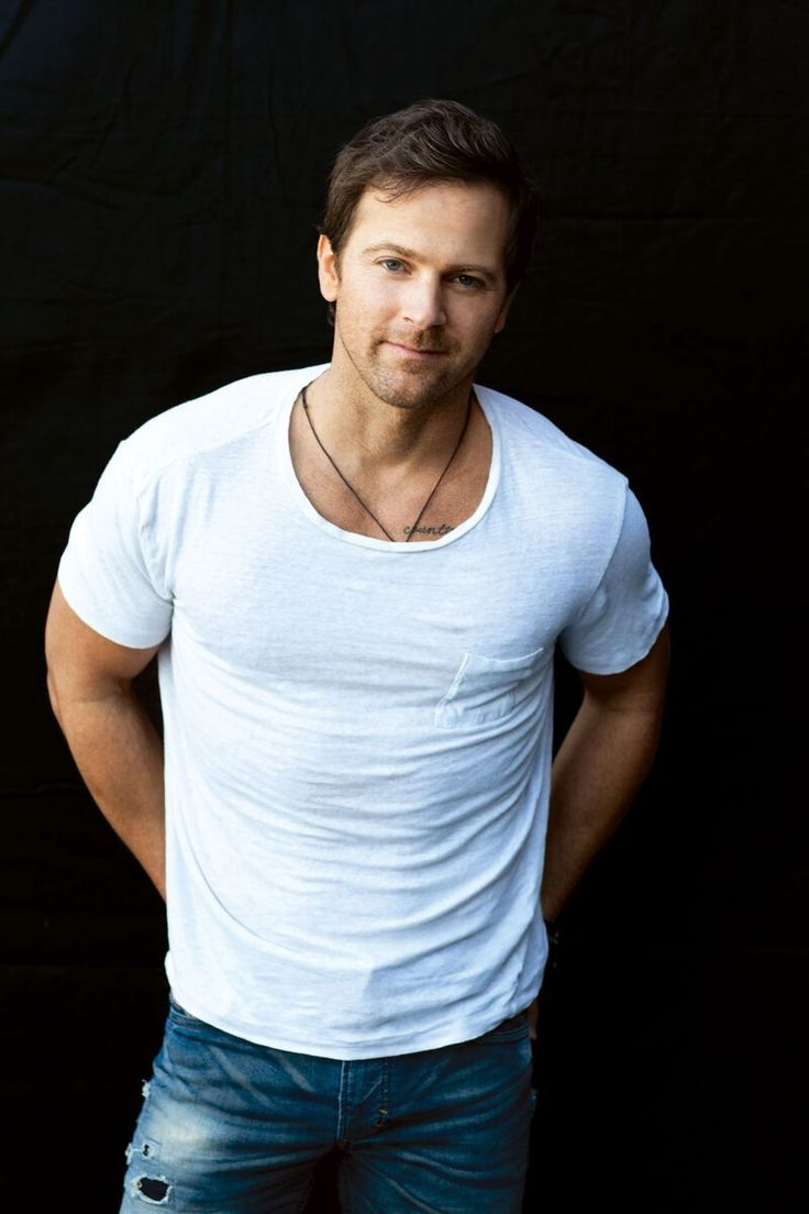 Country star Kip Moore weathers the Nashville storm to make a comeback