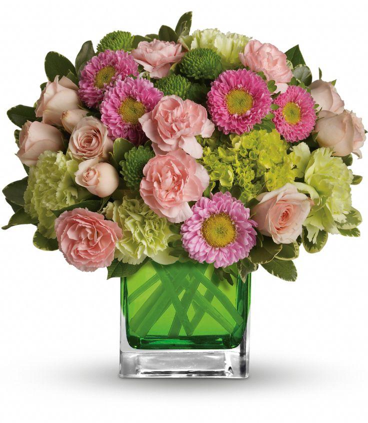 Spring - Make Her Day - Flowerama Columbus - Columbus Florist - Same Day Flower Delivery