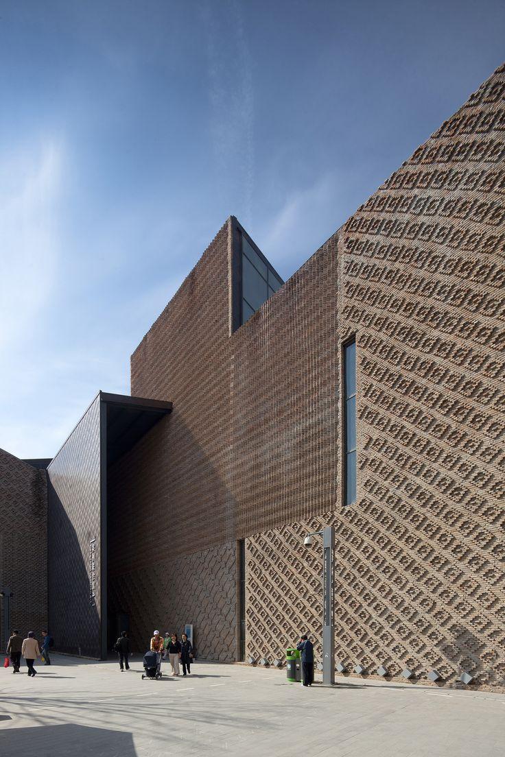 Gallery of Pavilion 4 / HMA Architects & Designers - 2