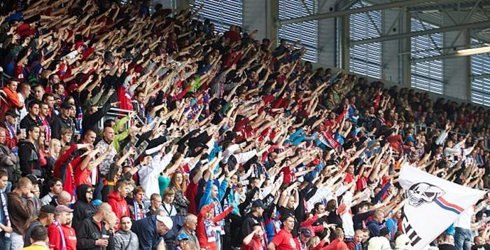 Dnes byl zahájen volný prodej na zápas Evropské ligy proti Luganu