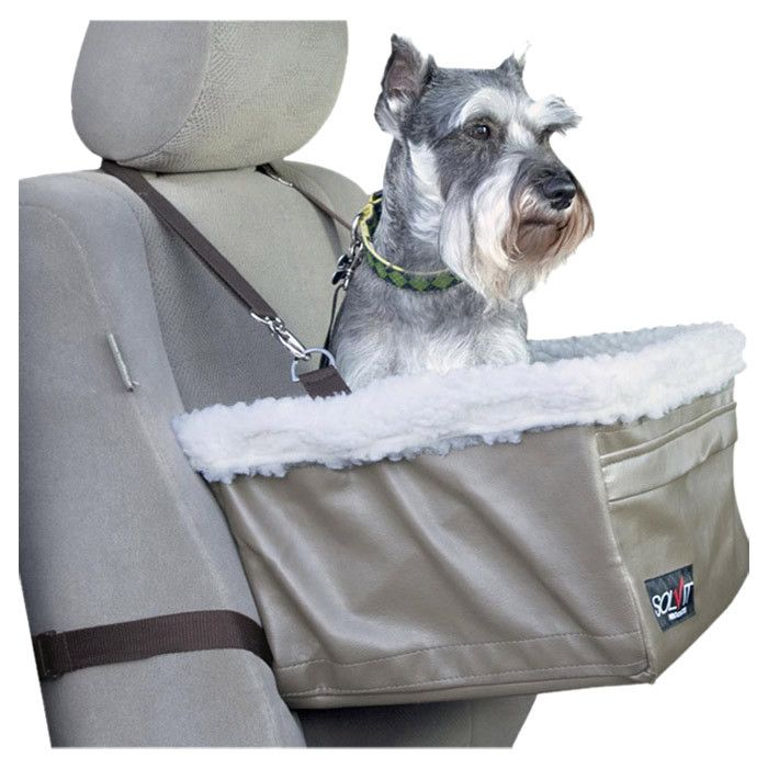 How To Make Your Own Dog Booster Seat