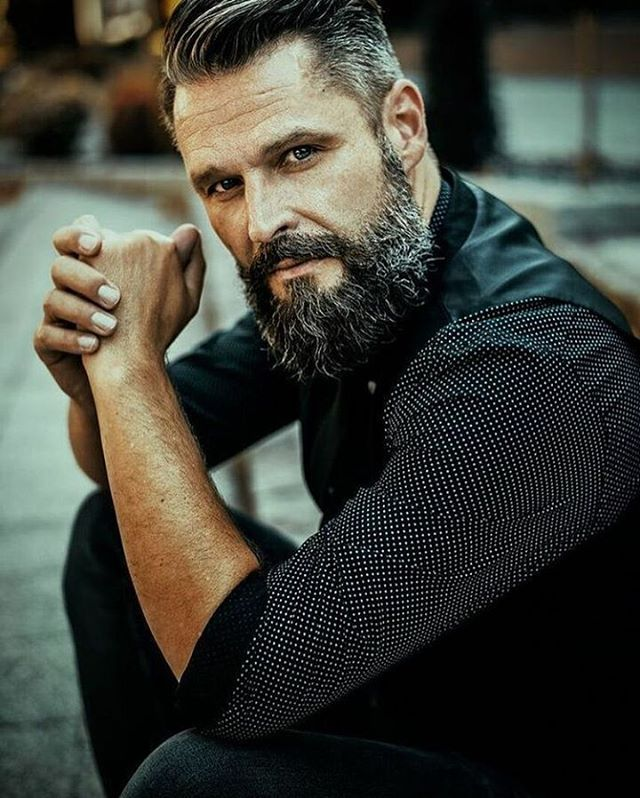 Beard style                                                                                                                                                                                 More