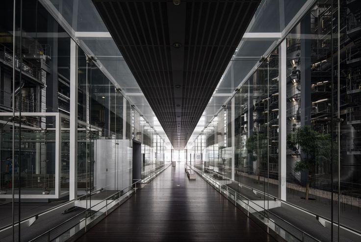 Architektur | MANFRED SODIA photography