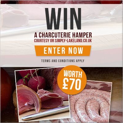Visit our blog and you could win a charcuterie hamper worth £70: http://blog.find-me-a-gift.co.uk/post/win-a-charcuterie-hamper/
