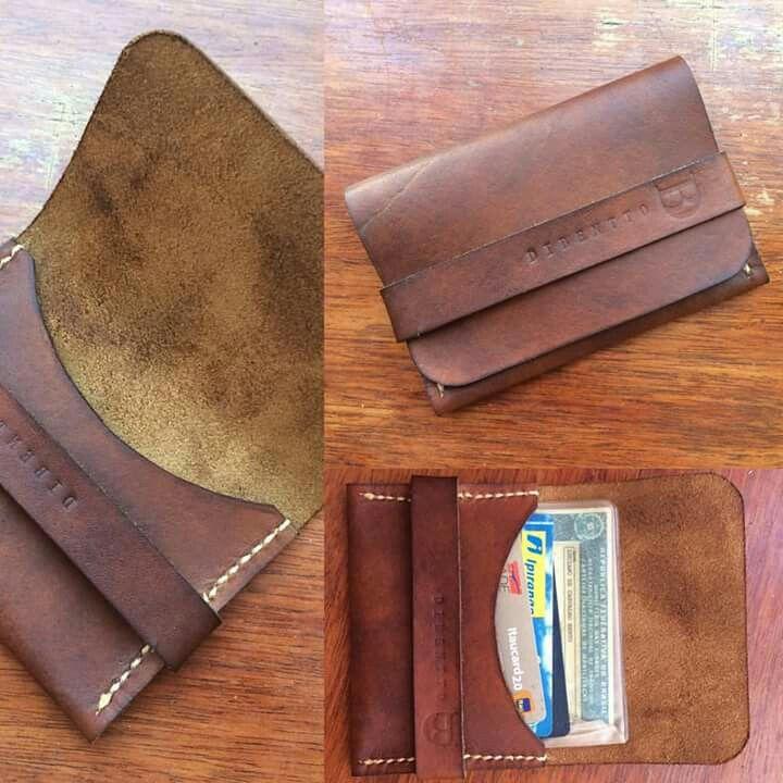 Leather Zip Around Wallet - Eyes of God Safekeeping by VIDA VIDA VFYCpo