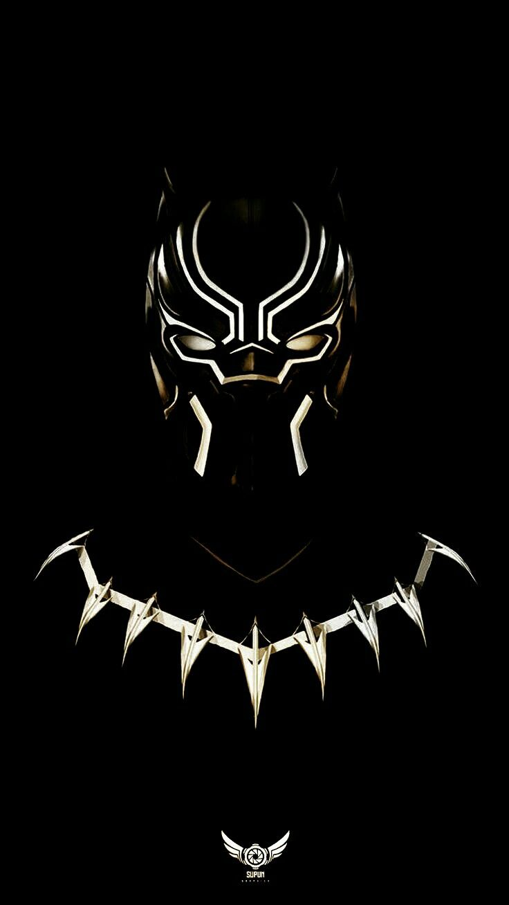 Black Panther In 2020 Black Panther Hd Wallpaper Black Panther Hd Wallpapers For Laptop