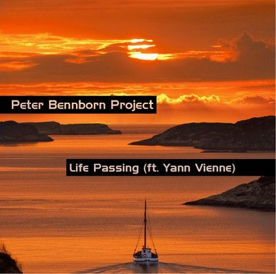 Another collaboration with Yann Vienne, merging lyrical prose, or poetry, with piano. For me, a sublime combination that I hope you enjoy as well.