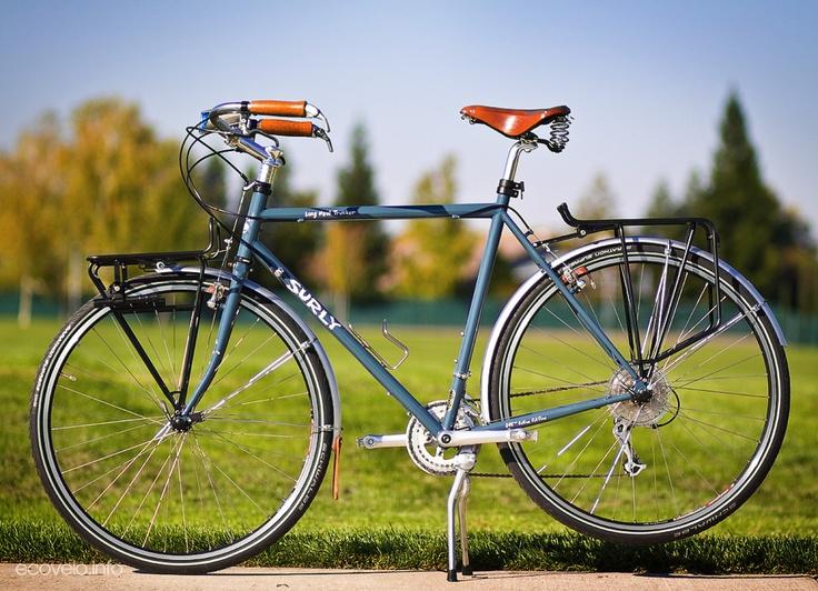 Bike urbana