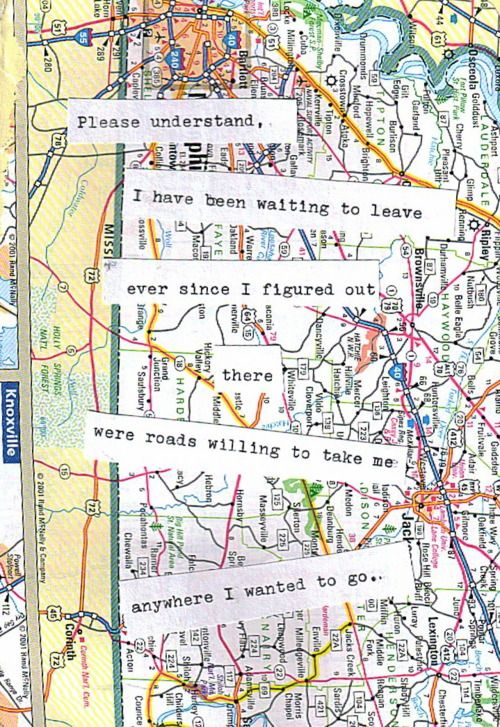 I have been waiting to leave ever since I figured out there were roads willing to take me anywhere I  wanted to go: Adventure Awaits, The Roads, Travel Maps, Travelquotes, Travel Bugs, Roads Trips, Jigsaw Puzzles, Travel Quotes, Wanderlust
