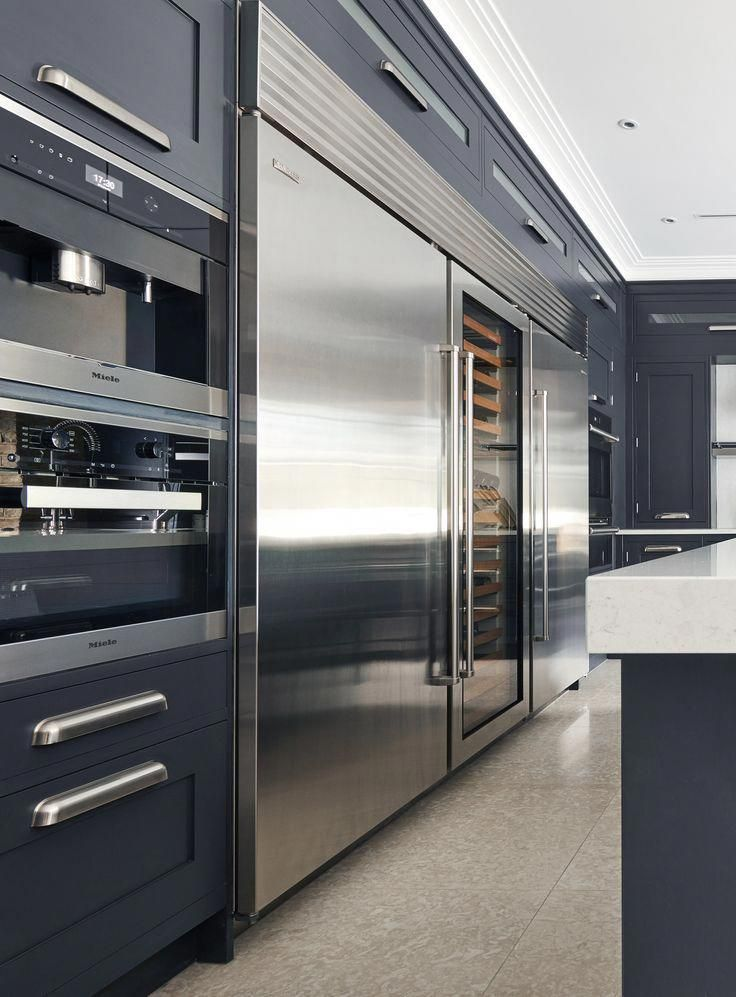 Looking For Luxury Kitchen Design Inspiration Look No Further