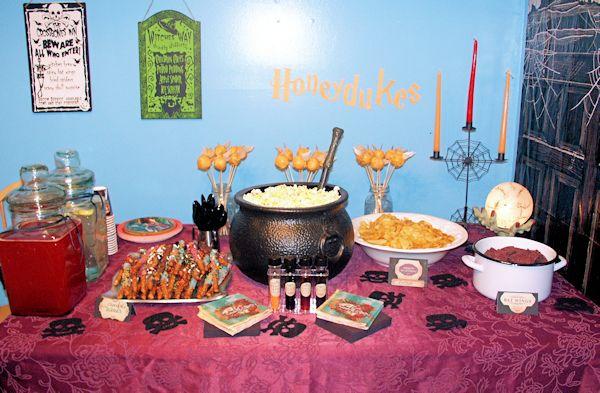 Simple Halloween Treats Recipes
