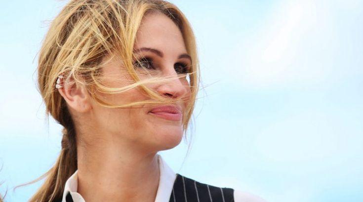 Uma linda mulher: Júlia Roberts revela seus segredos de beleza - Conexão Boas Notícias