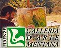 Luigi de Giovanni a Seulo a dipingere (Galleria Mentana)