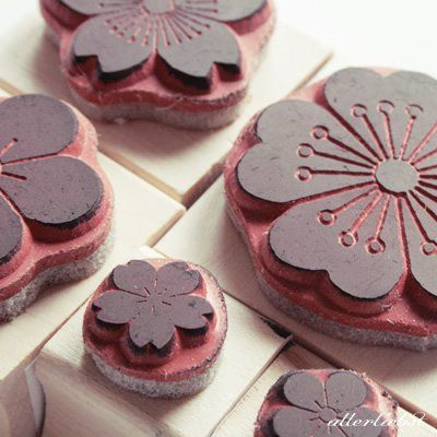 I'll put this on my beautiful food that's too much trouble to make Board! I guess these are stamps but they look like chocolate....