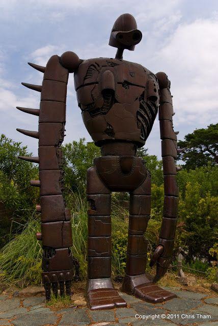 三鷹の森ジブリ美術館:Ghibli Museum