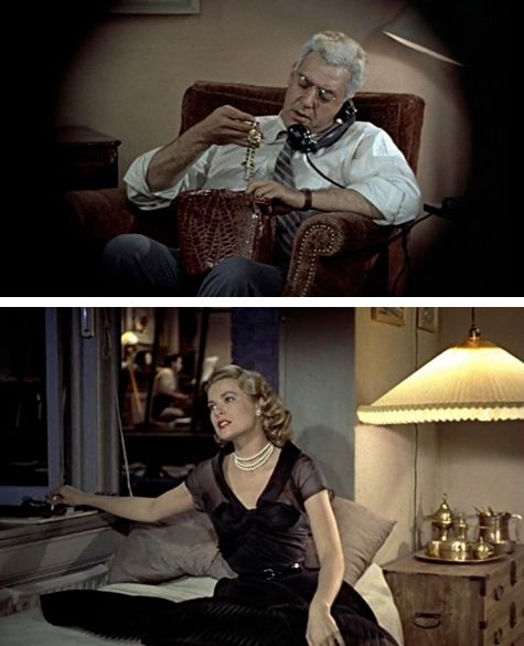 an analysis of the hitchcock movies rear window written by cornell woolrich Streaming resources for this alfred hitchcock mystery, thriller movie rear window - wikipedia, the free encyclopedia  rear window is a 1954 american suspense thriller film directed by alfred hitchcock, written by john michael hayes and based on cornell woolrich's 1942 short story it had to be murder.