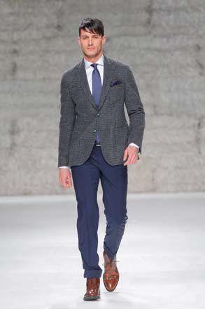 Dielmar - Industry FW 14-15 @ Portugal Fashion Organic