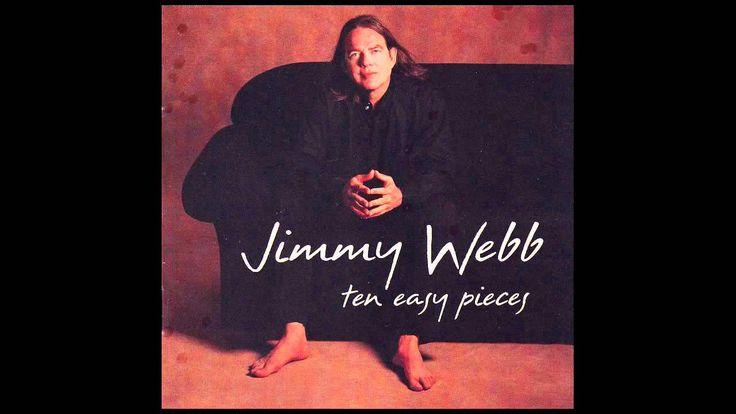 Wichita Lineman - Jimmy Webb  (HQ)