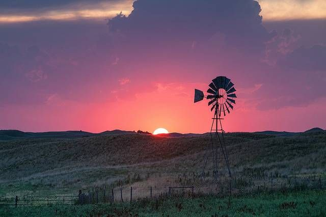 '30 Reasons Nebraska Is The Most Underrated State In America'.......photo by Kelly DeLay on Flickr