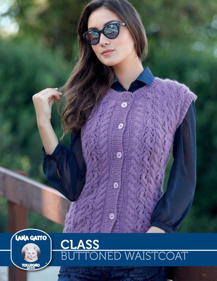 Best 26 Lana Gatto Patterns images on Pinterest   Filet crochet ...