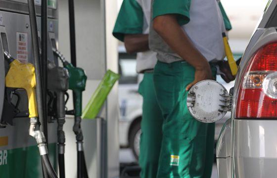 #LEIAMAIS  WWW.OBSERVADORINDEPENDENTE.COM BAHIA: Aumento da gasolina começa a valer nesta segunda-feira