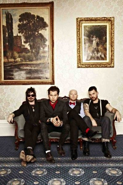 RIVAL SONS | Reggies Chicago