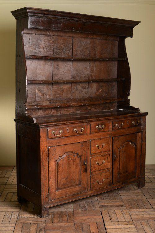 26 Best Antique Welsh Dressers Images On Pinterest Welsh