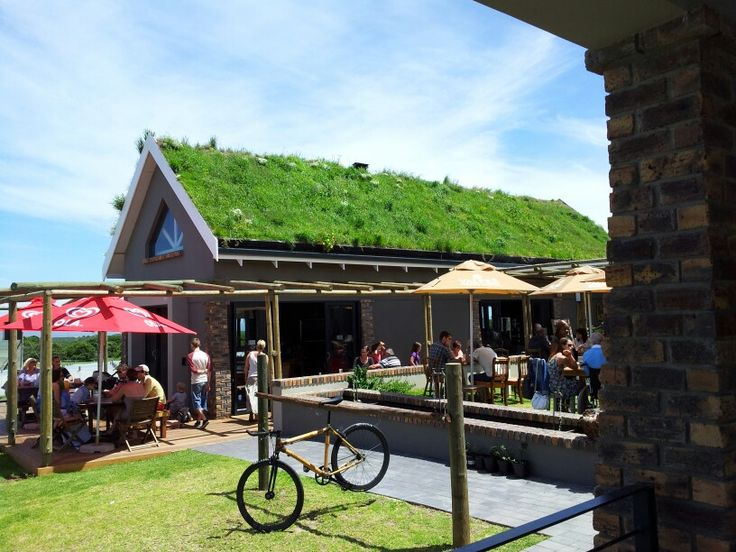 Grass Roof Farm Stall & Coffee Shop...<3