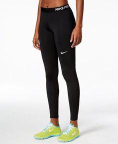 Nike Pro Leggings Shop @ FitnessApparelExpress.com