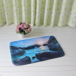 SHARE & Get it FREE | Nature Landscape Water Absorbent Antislip Room Door CarpetFor Fashion Lovers only:80,000+ Items • New Arrivals Daily • Affordable Casual to Chic for Every Occasion Join Sammydress: Get YOUR $50 NOW!