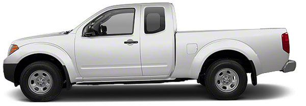 2012 Nissan Frontier | Get A New Pickup Truck — Top 5 Cheapest Trucks Under 20,000