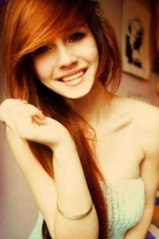 Super Cute Redhead Weakness For Redheads Pinterest