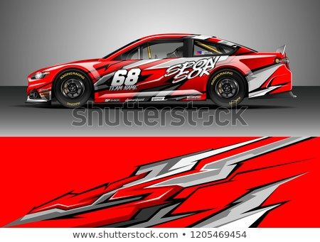 c978094178 Find Racing car wrap design vector. Graphic abstract stripe racing  background kit designs for wrap vehicle