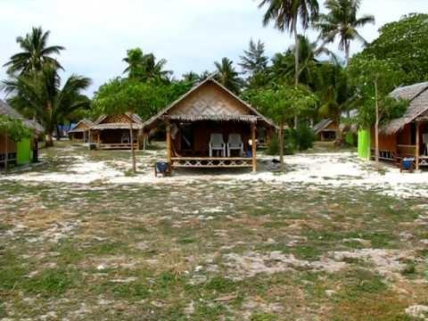 Varin II Accommodations on Koh Lipe, Tarutao National Marine Park, Thailand - http://thailand-mega.com/varin-ii-accommodations-on-koh-lipe-tarutao-national-marine-park-thailand/