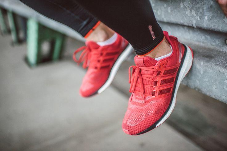 Buty: Adidas Performance Energy Boost 3   #Adidas #buty #bieganie #run #running #shoes #sport #style