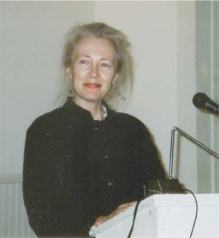 Thérèse Oulton