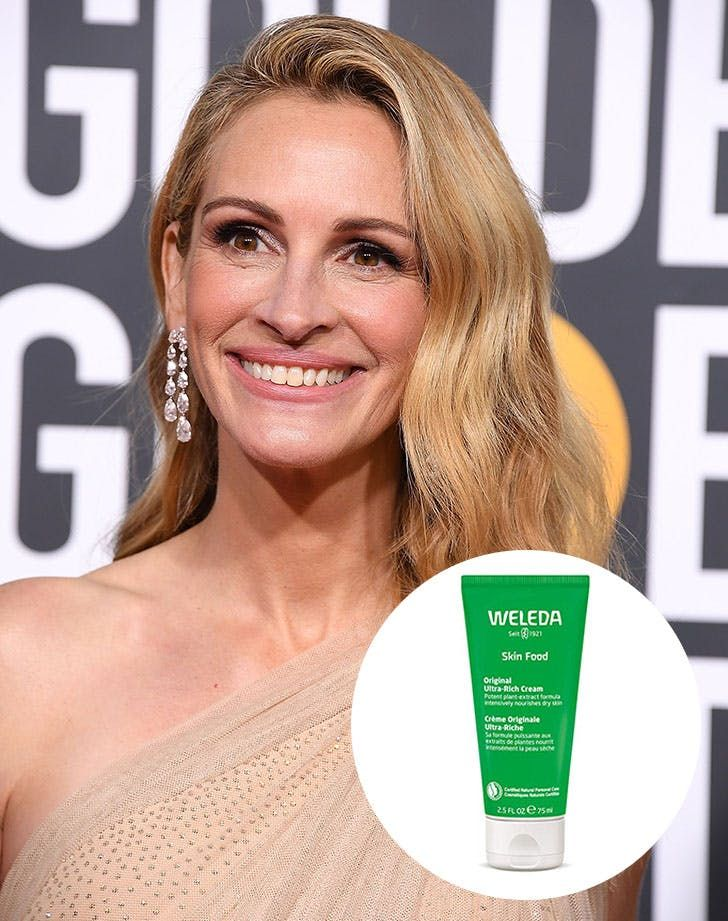 9 Celebrities On The Drugstore Skin Care Products They Swear By Purewow Shopping Beauty Skincare Celebrity Skin Care Skin Care Oily Skin Care Routine