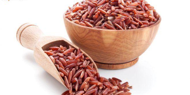 3 Kelebihan Beras Merah Untuk Makanan Ibu Hamil