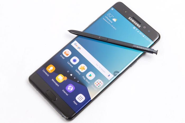 A new Samsung Galaxy Note 8 Emperor Edition with 256GB of storage will launch. Samsung will also launch other version of the handset with 64GB and 128GB.
