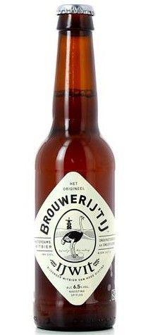 t IJ wit: Beige Witbier from Netherlands - http://www.beerz.co.nz/beers-in-new-zealand/t-ij-wit-beige-witbier-from-netherlands/ #beer #nzbeer #beernz #NewZealand
