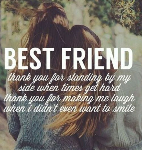 Sad I Miss You Quotes For Friends: (17) Best Friend Quotes