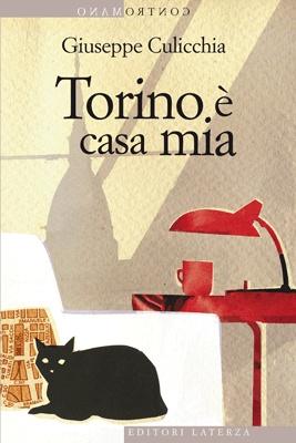 Torino è casa mia, Giuseppe Culicchia