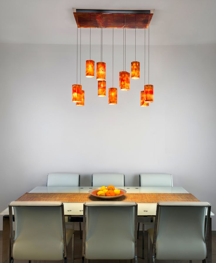 Home Lighting Trends 2014 By Galilee