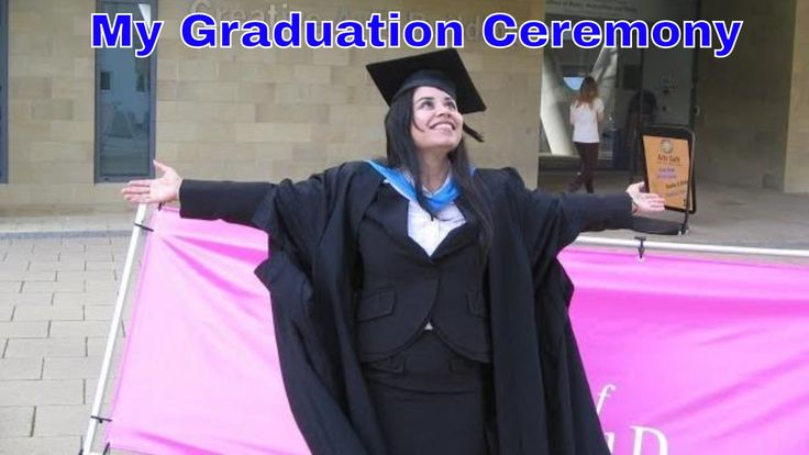 My Graduation Ceremony | University of Huddersfield | Asma Chaudhry | LLM