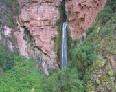 Le Tourisme aventure permet au voyageur de combiner trek, archéologie, observation de la flore et de la faune andine et découverte des carrières inca