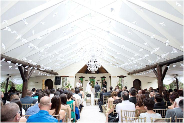 Clarisse & Luca | Oakfield Farm wedding » Wedding photographer Pretoria Stella Uys