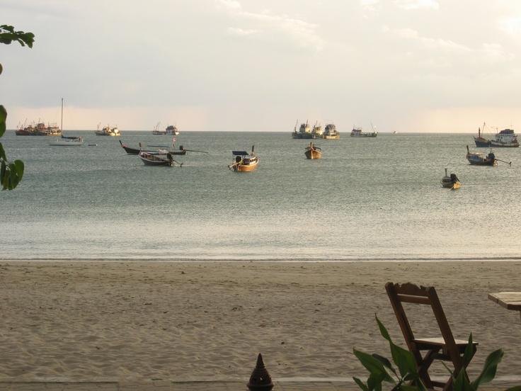 Kantiang Bay, Koh Lanta.