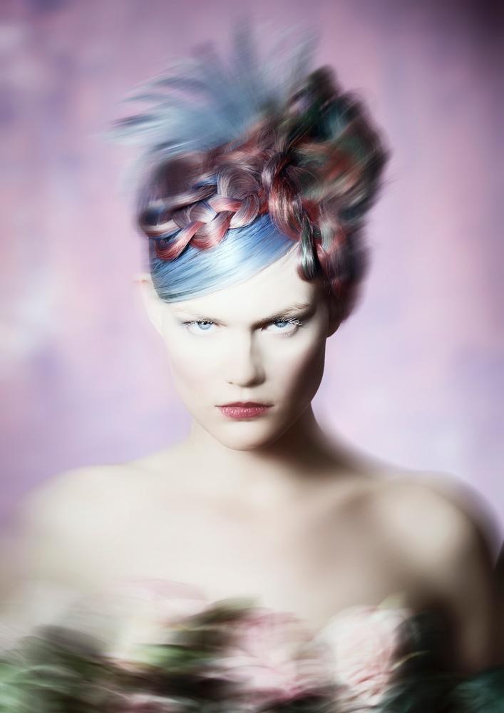 www.estetica.it | Credits Hair: Bundy Bundy